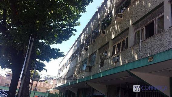 Kitnet Residencial Para Locação, Cascadura, Rio De Janeiro - Kn0013. - Kn0013