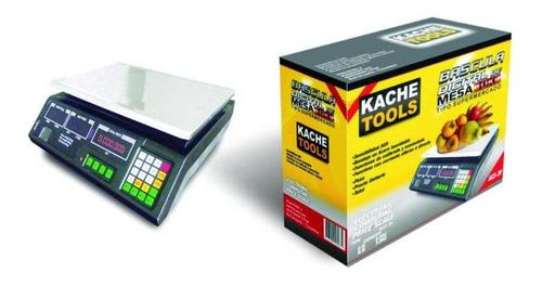 Balanza Digital 30kg Precio Sin Visor Kache Tool