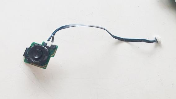 Botão Ligar Power Tv Samsung Un39fh5003g Bn41-0t901b