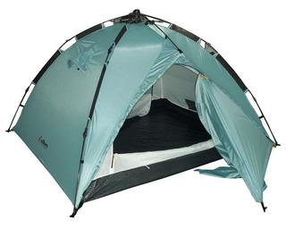 Carpa Camping Autoarmable 3 Personas Outdoorz Dome 3 Iglú Lh