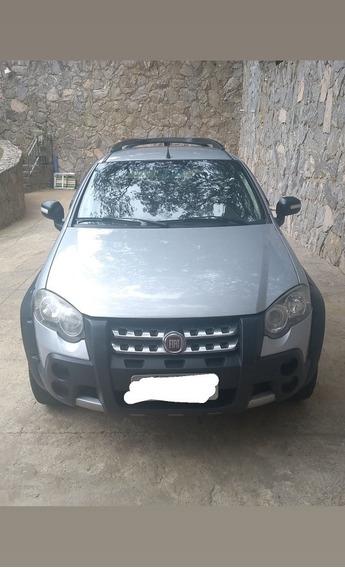 Fiat Palio Weekend Locker 1.8 8v Flex