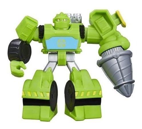 Transformers Rbt Featured Bot Playskool Heroes 0348 Hasbro