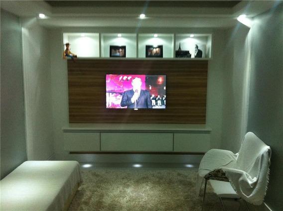 Casa Com 3 Dormitórios Para Alugar, 108 M² Por R$ 2.200,00/mês - Villagio Felicitá - Cotia/sp - Ca0910