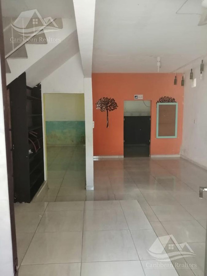 Local En Venta En Cancun/sm 91
