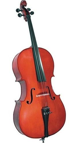 Violoncello Cervini Hc100 3/4