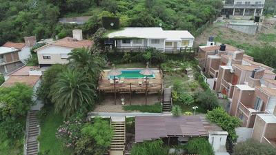 Venta De Complejo Apart Villa Carlos Paz