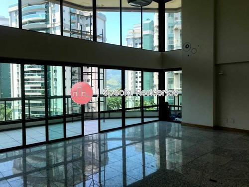 Imagem 1 de 15 de Apartamento-à Venda-barra Da Tijuca-rio De Janeiro - 400352