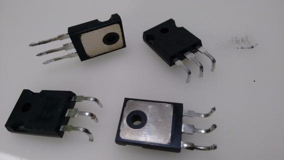 Conjunto 4 Transistores - Irfp140n