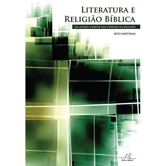 Literatura E Religião Bíblica - Sant Ana