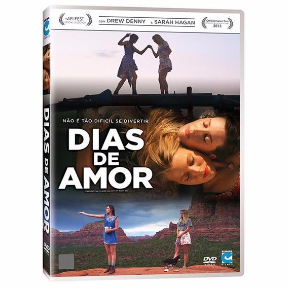 Dias De Amor Dvd