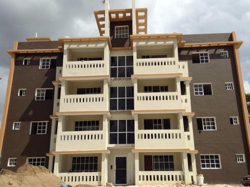 Imagen 1 de 13 de Apartamento Residencial Maribel V.