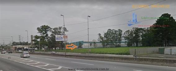 Áreas Industriais Para Alugar Em Osasco/sp - Alugue O Seu Áreas Industriais Aqui! - 1448184