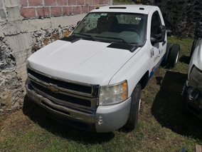 Chevrolet 3500 2009 De Gas Lp