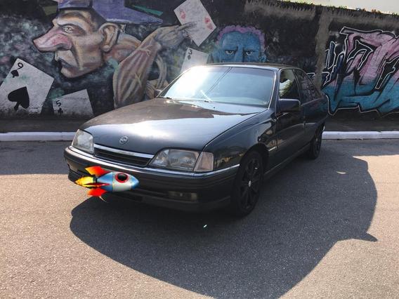 Chevrolet Omega Diamond