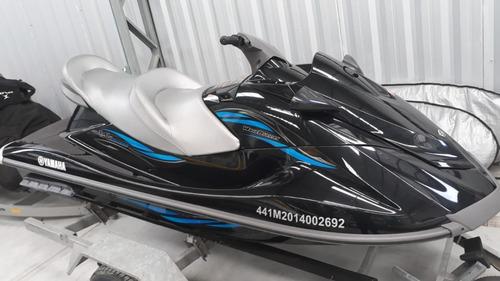 Jet Ski Yamaha Vx 2014 Cruiser