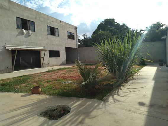 Casa Em Santa Luzia. Lote 790 M². Próximo Av. Brasilia. - 2291