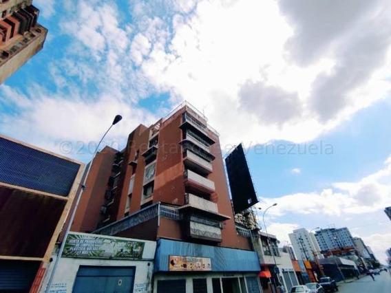 Apartamento 85mts2 Económico En Maracay Gbf21-6569