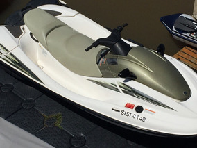 Moto De Agua Yamaha 1ra Mano Clasica Suv 120 - U$s10.500 -