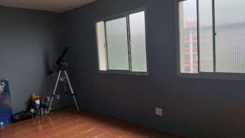 Lindo Apartamento 2 Quartos 1 Vaga Vista Livre São Sebastião Petrópolis Rj - Ssbaph02