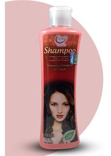 Shampoo De Chile Y Jitomate