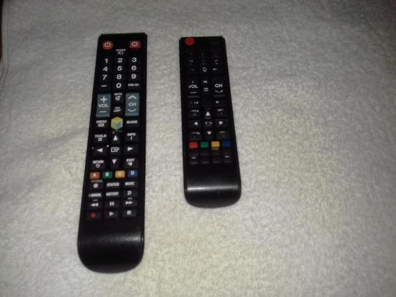 Controles Original Pra Tvs Samsung De Led 32 A 40 P
