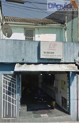 Casa Para Locação Localizada No Jd. Tremembe Com Um Quarto, Sala, Cozinha E Sacada - Dg862