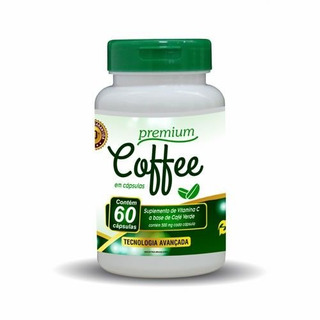Café Verde 60caps 500mg Promel