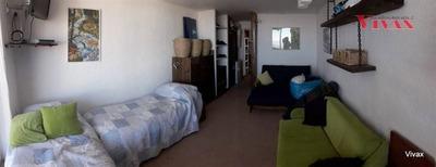 Departamento En Arriendo De 2 Dormitorios En Lo Barnechea