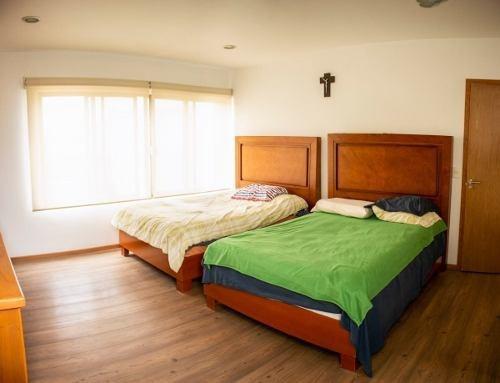 Casa En Condominio En Virreyes Residencial, Zapopan