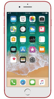 Apple iPhone 7 Plus 128 GB Rojo - PRODUCT(RED)