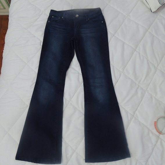 Jeans Oxford Importado Justice Talle 12