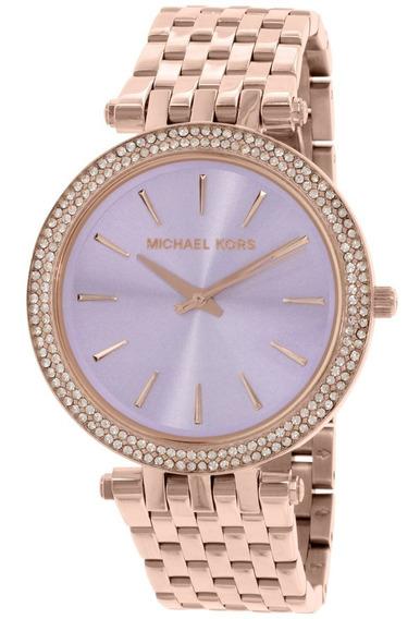 Reloj Michael Kors Mk3400 Meses Sin Intereses + Envío Gratis