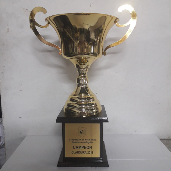 Copa Deportiva Trofeo Campeon