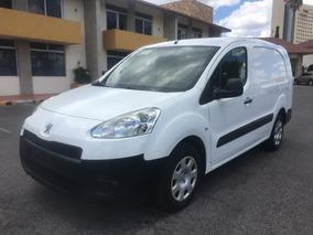 Peugeot Partner Maxi 2015 Diesel Impecable