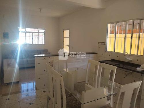 Imagem 1 de 28 de Casa Com 2 Dorms, Aguassaí (caucaia Do Alto), Cotia - R$ 215 Mil, Cod: 3491 - V3491
