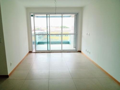 Imagem 1 de 26 de Apartamento À Venda, 89 M² Por R$ 580.161,32 - Farol - Maceió/al - Al - Ap21404_beg