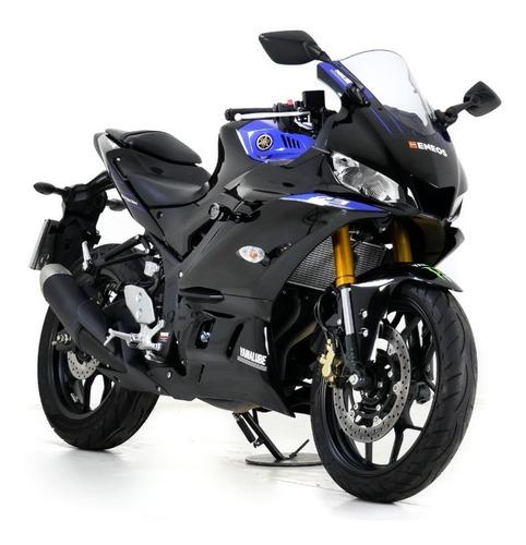 Imagem 1 de 13 de Yamaha Yzf R3 321 Abs - 2021