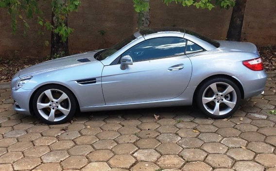 Mercedes-benz Classe Slk 1.8 Turbo 2p