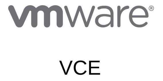 Prova De Certificação Vmware Dump Vce