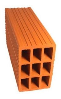 Pallet De Ladrillo Hueco De 12x18x33 Cm De 144 Unidades