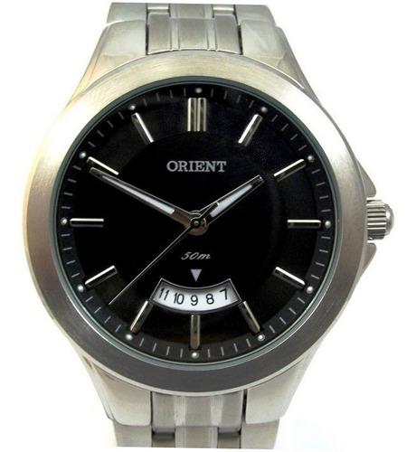 Relógio Orient Masculino Clássico Mbss1118a P1sx