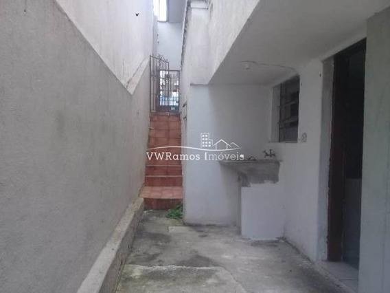Casa Térrea Para Locação No Bairro Vila Carrão, 1 Dorm, 65 M² - 892