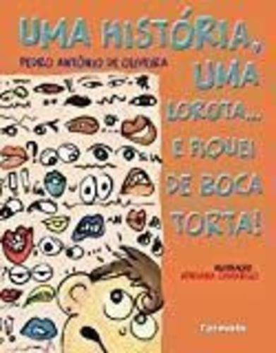 Revista Uma História, Uma Lorota Pedro Oliveira