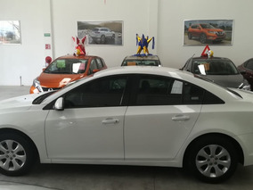 Chevrolet Cruze 1.8 Ls L4 Man At