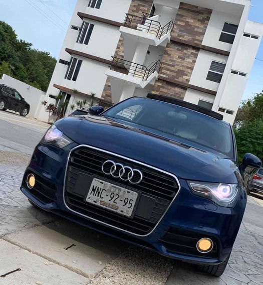 Audi A1 Ego Automático