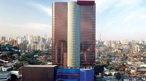 Imóvel Comercial Em Pinheiros, São Paulo/sp De 308m² Para Locação R$ 33.907,50/mes - Ac314993