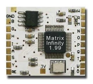 Chip Ps2 Matrix Infinity V1.99