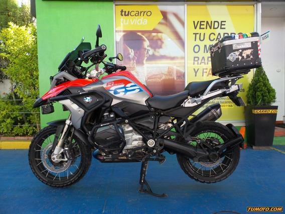 Bmw Gs R 1200