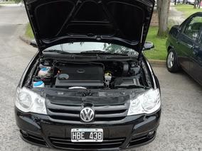 Volkswagen Golf 1.6 Conceptline 2008 Excelente Estado