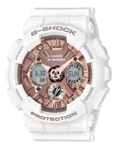 Casio G-shock S-series Gma-s120mf-7a2